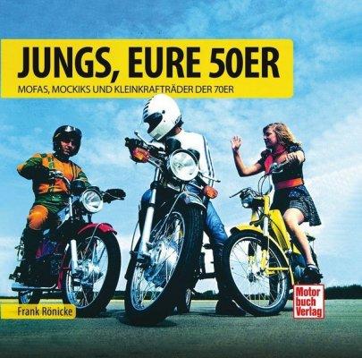 JUNGS, EURE 50ER