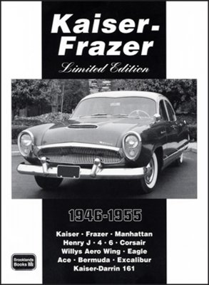 KAISER FRAZER 1946-1955