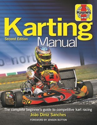 KARTING MANUAL (SECOND EDITION)