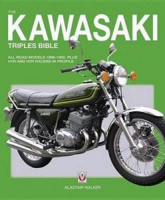 KAWASAKI TRIPLES BIBLE, THE
