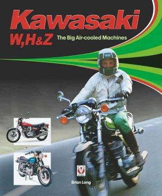 KAWASAKI W, H & Z
