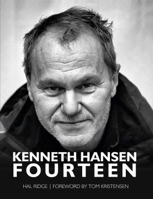 KENNETH HANSEN - FOURTEEN