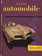 L'ANNEE AUTOMOBILE N 02 1954/55