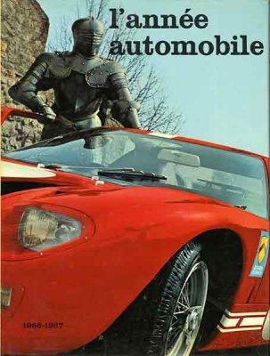 L'ANNEE AUTOMOBILE N 14 1966/67