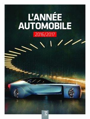 L'ANNEE AUTOMOBILE N 64 2016/17