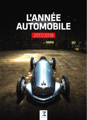 L'ANNEE AUTOMOBILE N 65 2017/18
