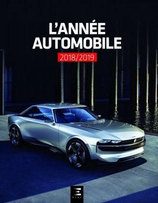 L'ANNEE AUTOMOBILE N 66 2018/19