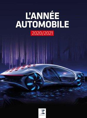L'ANNEE AUTOMOBILE N 68 2020/2021