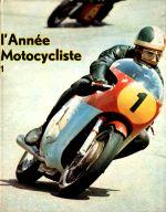 L'ANNEE MOTOCYCLISTE N 01 1969-1970