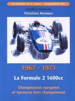 LA FORMULE 2 1600CC 1967-1971
