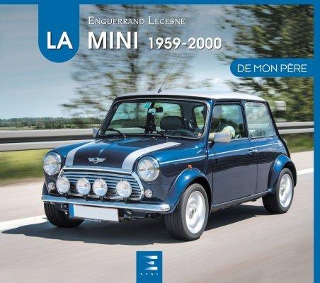 LA MINI DE MON PERE 1959-2000