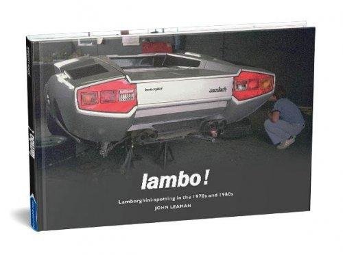 LAMBO!