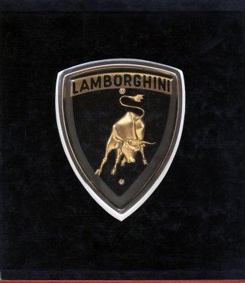 LAMBORGHINI 1963-1984 CATALOGUE RAISONNE'
