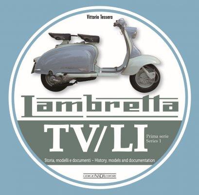 LAMBRETTA TV/LI PRIMA SERIE - SERIES I