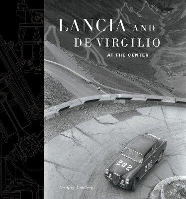 LANCIA AND DE VIRGILIO AT THE CENTER