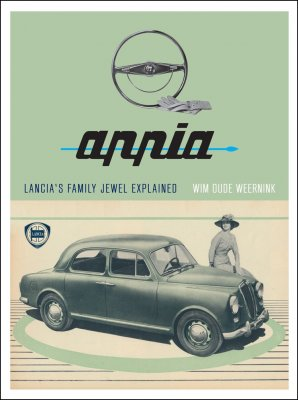 LANCIA APPIA - LANCIA'S FAMILY JEWEL EXPLAINED