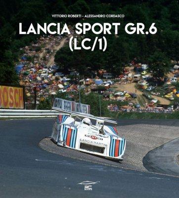 LANCIA SPORT GR.6 (LC/1)