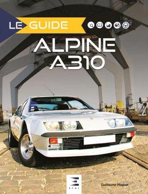 LE GUIDE ALPINE A310