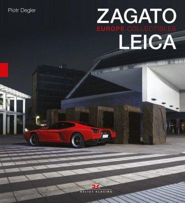 LEICA AND ZAGATO EUROPE COLLECTIBLES