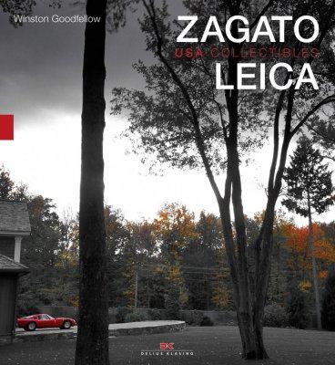LEICA AND ZAGATO USA COLLECTIBLES