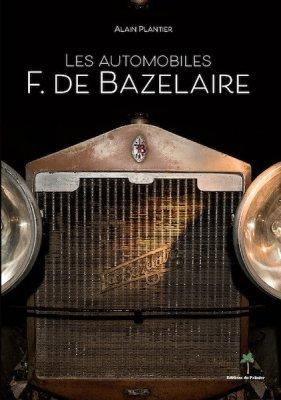 LES AUTOMOBILES F. DE BAZELAIRE