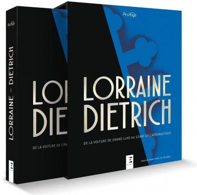 LORRAINE DIETRICH