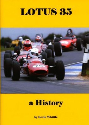 LOTUS 35 - A HISTORY