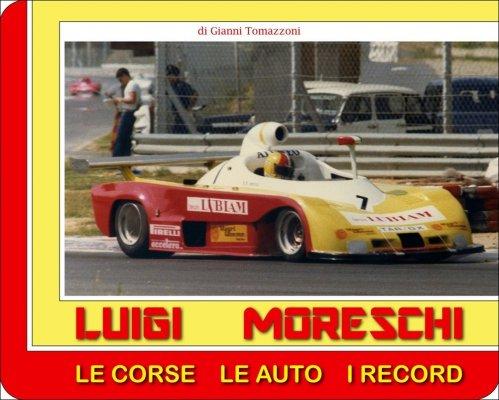 LUIGI MORESCHI