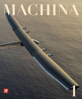 """MACHINA 1 """"ALTERNATIV-E"""""""