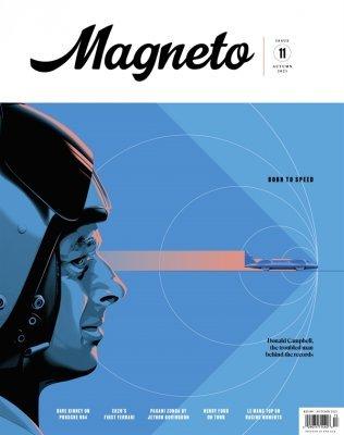 MAGNETO ISSUE 11