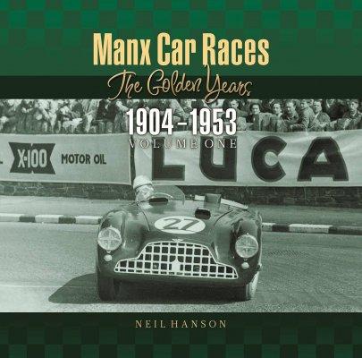 MANX CAR RACES