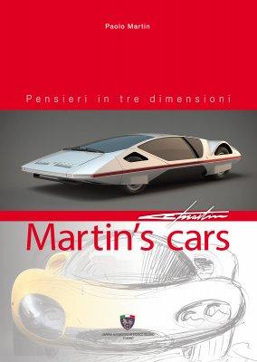 MARTIN'S CARS