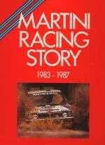 MARTINI RACING STORY 1983-1987