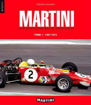 MARTINI TOME 1 1967-1973