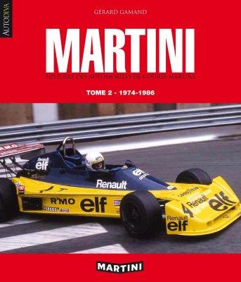 MARTINI TOME 2 1974-1986