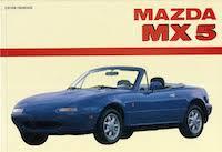 MAZDA MX 5 (FRA)