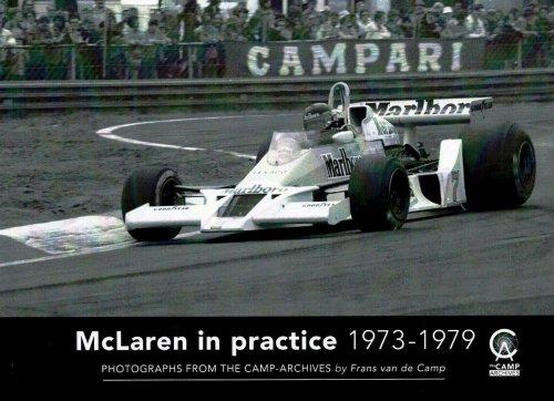 MCLAREN IN PRACTICE 1973-1979