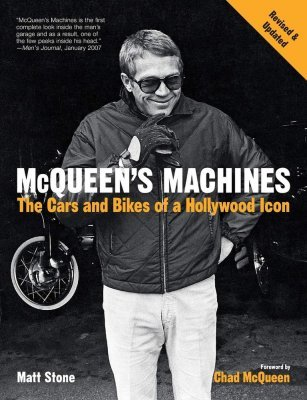 MCQUEEN'S MACHINES (REVISED AND UPDATED)