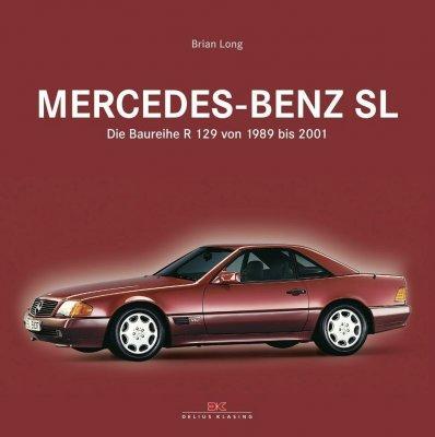 MERCEDES BENZ SL DIE BAUREIHE R 129