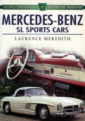 MERCEDES BENZ SL SPORTS CARS