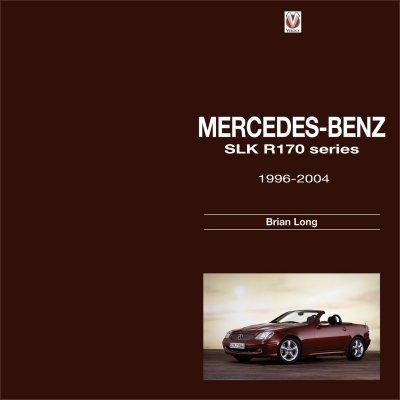 MERCEDES-BENZ SLK R170 SERIES 1996-2004