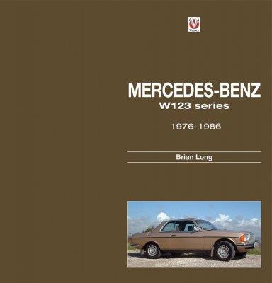 MERCEDES-BENZ W123 SERIES