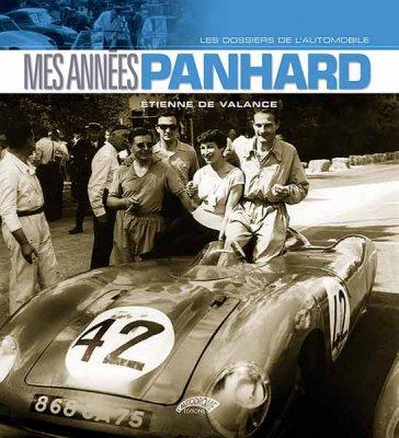 MES ANNEES PANHARD