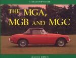 MGA MGB AND MGC, THE