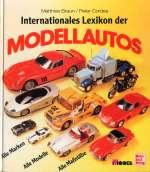MODELLAUTOS INTERNATIONALES LEXIKON DER