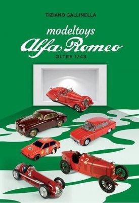 MODELTOYS ALFA ROMEO OLTRE 1/43