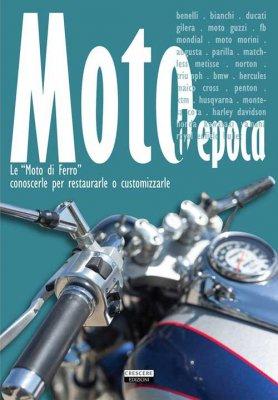 MOTO D'EPOCA (RILEGATO)
