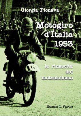 MOTOGIRO D'ITALIA 1953