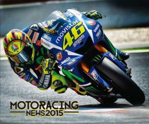 MOTORACING NEWS 2015