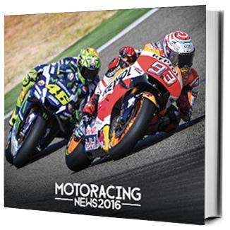 MOTORACING NEWS 2016